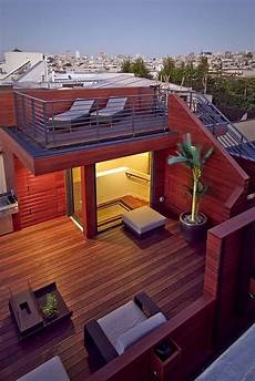 ideas of how to explore the rooftop to its maximum potential