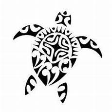 Maorie Schildkröte - maori turtle pikorua maori t 228 towierungen