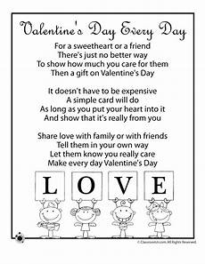 s day printable cards and poems 20492 s day poems woo jr activities