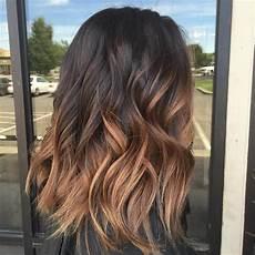 Ombre Glatte Haare - 1001 ideen wie sie ombre hair selber machen haarfarbe