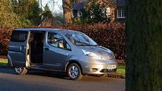 Nissan E Nv200 7 Seater Review Greencarguide Co Uk