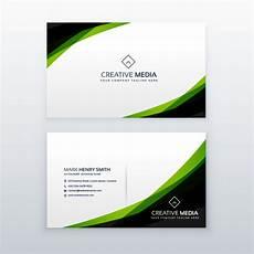 Blackbird Business Card Template Green And Black Business Card Template Vector Free