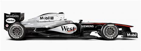 Classic Liveries Imagined On 2013 Formula 1 Racecars