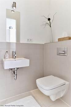 Waschbecken Kleines Bad - kleines g 228 ste wc einrichtung badezimmer bad fliesen