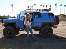 36 Best FJ Girls Images On Pinterest  Toyota Land Cruiser