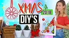 Diy Weihnachts Deko Weihnachts Deko Selber Basteln 2018