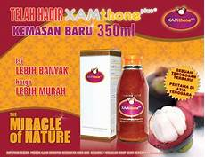 Xamthone Kuningan Alhijamah Herbal Center Kuningan