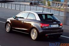 audi a1 décapotable dimension garage audi a1 marron