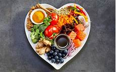 heart healthy diet veganism is good for your heart says