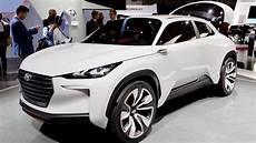 Hyundai Kona L Upcoming Cars In India 2017 2018 L New I20