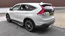 Honda Cr V Black Edition I Vtec U2485