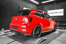 Performance Upgrade Vw Polo Gti 6c 1 8 Tsi