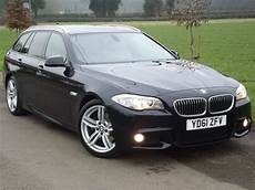 Bmw 520d M Sport Touring For Sale In Oxfordshire From
