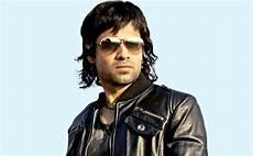 Imran Hasmi Hair Style