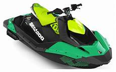 new 2019 sea doo spark trixx 2up ibr watercraft in presque