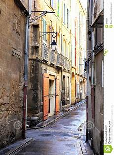 Aix En Provence 51 Stock Image Image Of Bright Blue
