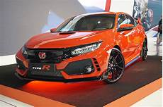 Honda Civic R - honda civic type r