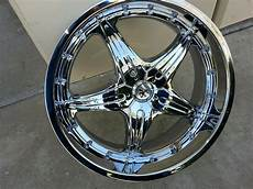 20 inch sovrano s5 chrome wheels rims tires fit 5x120 bmw
