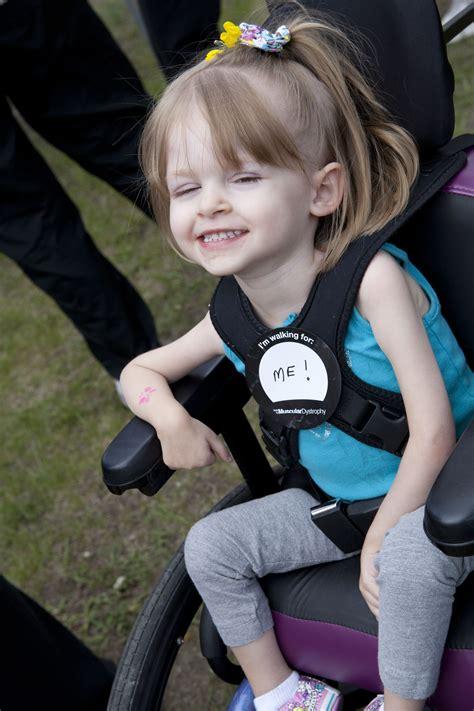 Muscular Dystrophy In Girls