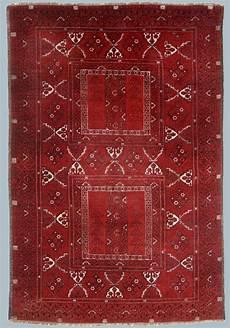 tappeti afghani tappeto afgano vecchio di ispirazione turcomanna ma