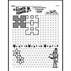patterns worksheets for grade 2 pdf 14 fifth grade patterns worksheets edhelper