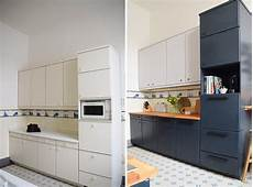 Kitchen Unit Makeover Paint by How To Paint Laminate Kitchen Cabinets Tips For A