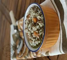 lenticchie a bagno riso e lenticchie ricetta di una zuppa calda e nutriente
