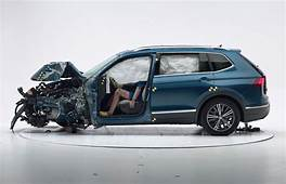 2018 VW Tiguan Gets Top Safety Pick Rating  The Torque Report