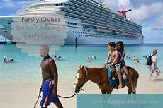 kid friendly cruises tips for choosing a family cruise