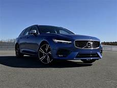 sweet 2019 volvo v90 r design t6 awd test drive