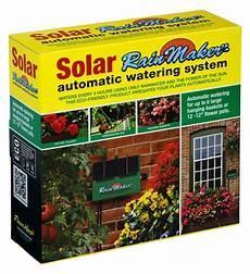 Bakeey Garden Solar Watering Automatic Watering by Flower House Sol K12 Solar Rainmaker