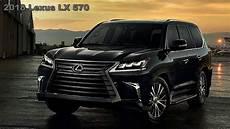Lexus Lx Photo