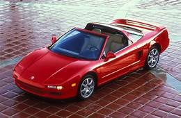 2005 Acura NSX Pictures/Photos Gallery  The Car Connection