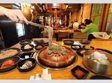 Best Korean BBQ in NYC Near Me   Thrillist