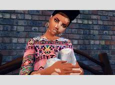ethnic model   Tumblr