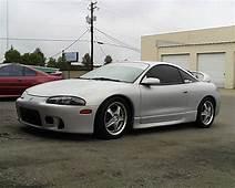 1999 Mitsubishi Eclipse Photos Informations Articles