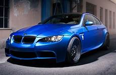 Alpha N Performance Tuned Bmw M3 Coupe Car Tuning