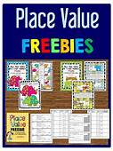 Place Value Fun  Values Math Second