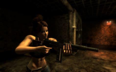 Melissa Fallout New Vegas