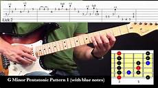stevie vaughan guitar lessons stevie vaughan flood guitar lesson 1 4