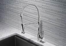 blanco meridian semi professional kitchen faucet blanco meridian semi professional 1 5 blanco