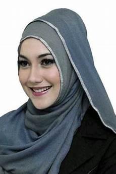 Paman Inhu Cara Memakai Jilbab Untuk Wajah Bulat 2013