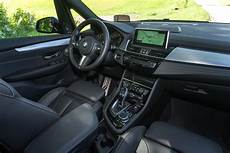 Test Bmw 220d Xdrive Gran Tourer M Sport Alles Auto
