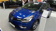2017 Renault Clio Intens Energy Tce 120 Edc Exterior And