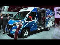 fiat ducato cing car fiat ducato maxi racing 2015 in detail review walkaround interior exterior