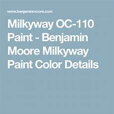 milkyway oc 110 paint benjamin milkyway paint