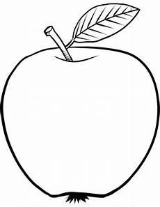 Kostenlose Malvorlagen Apfel Ausmalbild Apfel Kategorien 196 Pfel Kostenlose