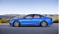 Audi A6 Competition - audi announces us spec competition models a6 starts at