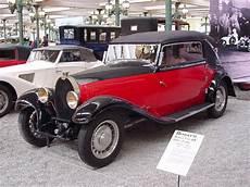 Bugatti Type 49 bugatti type 49