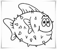 Ausmalbilder Zum Ausmalen Fische Fischbilder Zum Ausmalen Imagui